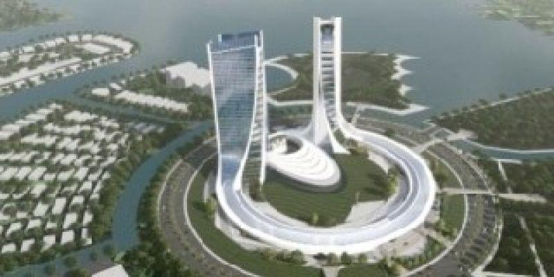 Makassar Twin Tower